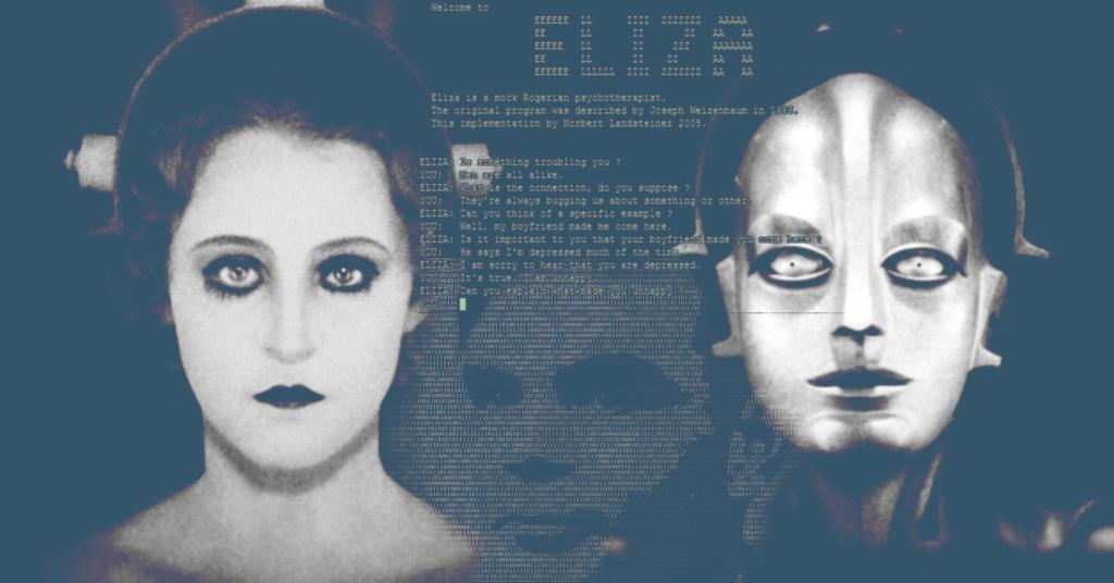 de Eliza a Turing